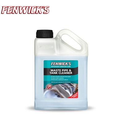 Fenwicks Fenwicks Waste Pipe And Tank Cleaner 1 Litre