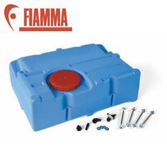 Fiamma 70 Litre Fresh Water Tank