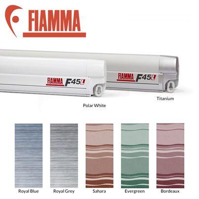 Fiamma Fiamma F45L Motorhome Awning