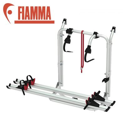 Fiamma Fiamma Carry-Bike 200 D Double Door Van Conversion Bike Carrier - 2020 Model