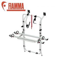 Fiamma Carry-Bike Mercedes Vito Bike Carrier - 2019 Model