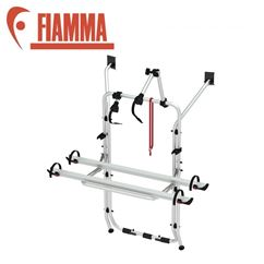 Fiamma Carry-Bike T6 Bike Carrier - 2020 Model
