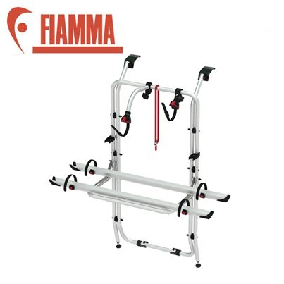 Fiamma Fiamma Carry-Bike Vauxhall Vivaro - Renault Trafic Bike Carrier - 2019 Model