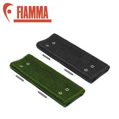 Fiamma Clean Step Motorhome Mat - Green or Black