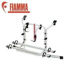 Fiamma Carry-Bike Ford Custom Bike Carrier - 2020 Model