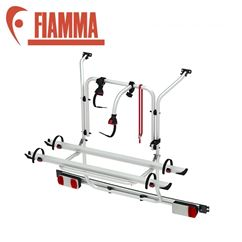 Fiamma Carry-Bike Mercedes Viano Bike Carrier - 2019 Model