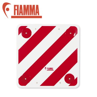 Fiamma Fiamma Plastic Bike Warning Sign