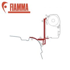 Fiamma F45 Awning Adapter Kit - Remio Multi-Rail VW T5