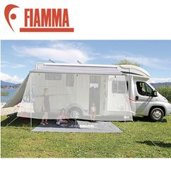 Fiamma Sun View XL Front Panel Blocker