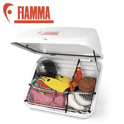 Fiamma Fiamma Ultra-Box For Carry Bike - Available in 3 Sizes