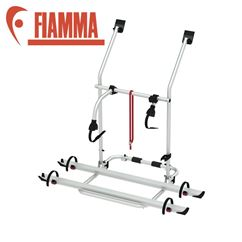 Fiamma Carry-Bike VW T3 (T25) Bike Carrier - 2019 Model
