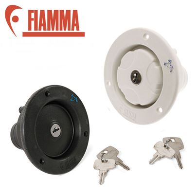 Fiamma Fiamma Locking Water Filler Cap