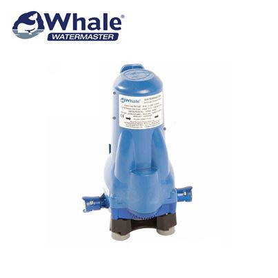Whale Universal Smartflo Medium Pump - 8 Litres