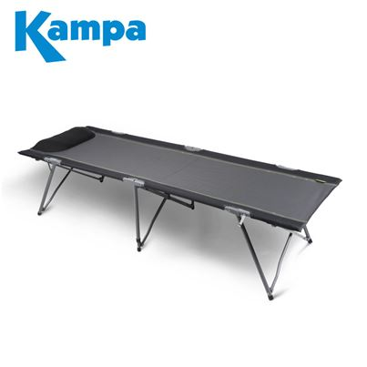 Kampa Kampa Dream Camp Bed With Pillow