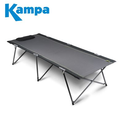 Kampa Kampa Dream XL Camp Bed With Pillow