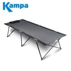 Kampa Dream XL Camp Bed With Pillow