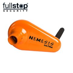 Purple Line Full Stop Nemesis Ultra Wheel Clamp