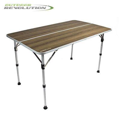Outdoor Revolution Outdoor Revolution Dura-Lite Folding Table 120 x 70