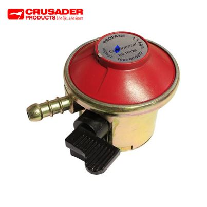 Crusader 27mm Patio Gas Propane Regulator