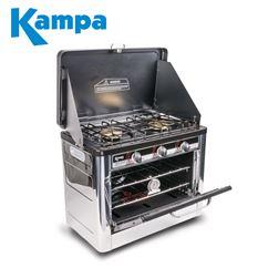Kampa Roast Master Gas Hob & Oven