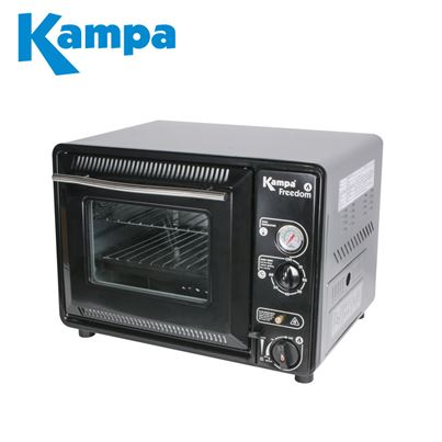 Kampa Dometic Kampa Freedom Gas Cartridge Oven