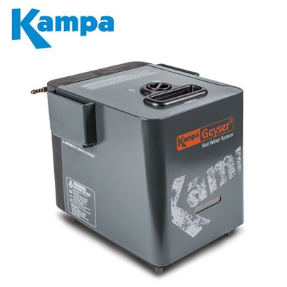Kampa Dometic Kampa Geyser Hot Water System