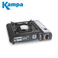Kampa Uni Portable Stove - New for 2019