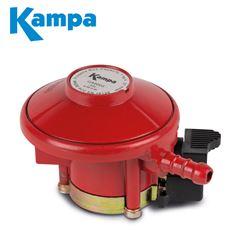 Kampa 27mm Clip On Gas Regulator