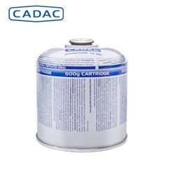 Cadac 500G Threaded Gas Cartridge EN417