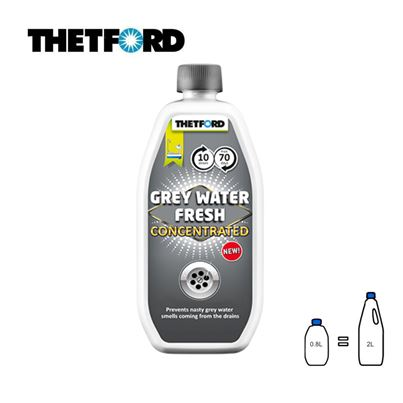 Thetford Thetford Grey Water Fresh Concentrated - 800ml