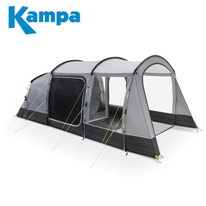 Kampa Kampa Hayling 4 Tent - 2021 Model