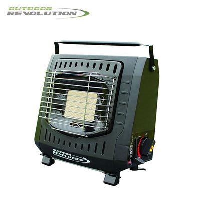 Outdoor Revolution Outdoor Revolution Portable Gas Heater