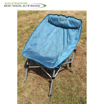 Outdoor Revolution Outdoor Revolution Hug Chair Blue