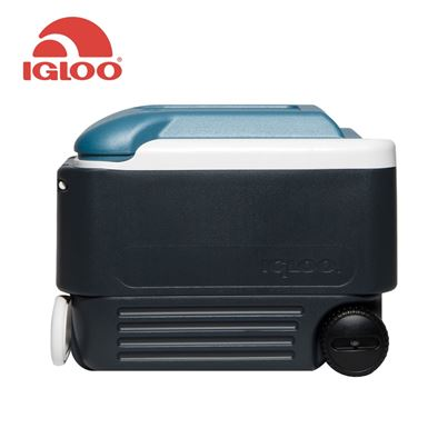 Igloo Igloo MaxCold 40QT Roller Cooler