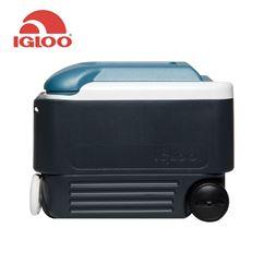Igloo MaxCold 40QT Roller Cooler