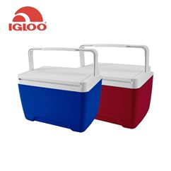 Igloo Island Breeze 8L Coolbox