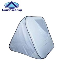 SunnCamp Pop Up Awning Inner Tent - 2 Birth