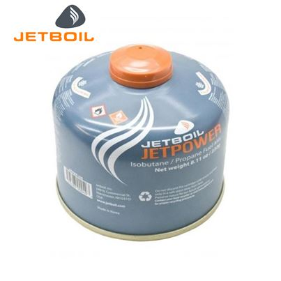 JetBoil JetBoil Jetpower Fuel Canister (100g)