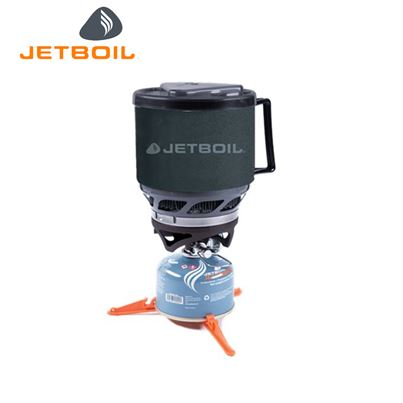 JetBoil JetBoil MiniMo Cooking System - Carbon