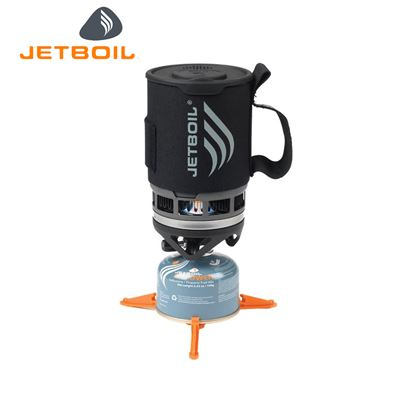 JetBoil JetBoil Zip Cooking System - Carbon