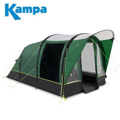 Kampa Kampa Brean 3 AIR Tent - 2021 Model