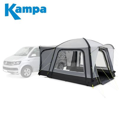 Kampa Kampa Cross AIR Driveaway Awning - 2021 Model
