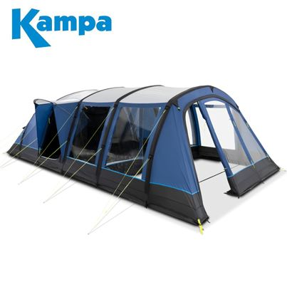Kampa Kampa Croyde 6 AIR Tent - 2021 Model