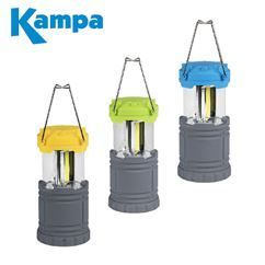 Kampa Flare LED Camping Lantern - New For 2021