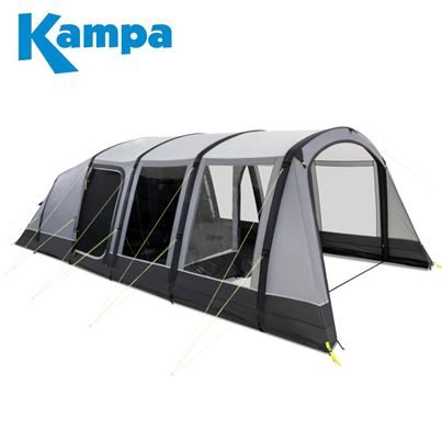 Kampa Kampa Hayling 6 AIR Tent - 2021 Model