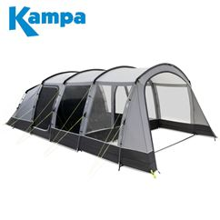 Kampa Hayling 6 Tent - 2021 Model