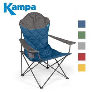 Kampa XL High Back Chair - Range of Colours - 2021 Model