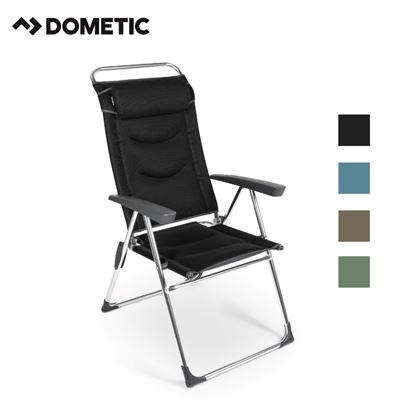 Dometic Dometic Lusso Milano Chair - Range Of Colours - 2021 Model