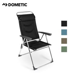 Dometic Lusso Milano Chair - Range Of Colours - 2021 Model