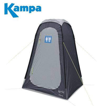 Kampa Kampa Privy Toilet Tent - 2021 Model